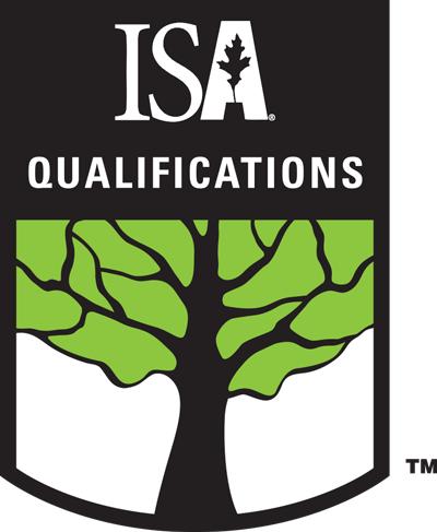 ISA TRAQ Badge